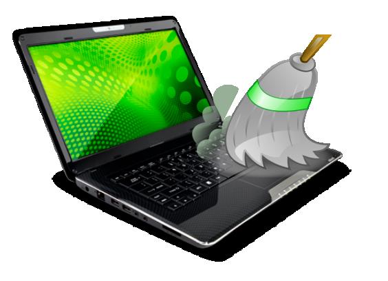 чистка ноутбуков в алматы