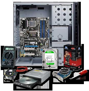 модернизация компьютеров в алматы