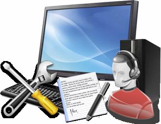 обслуживание компьютеров в алматы